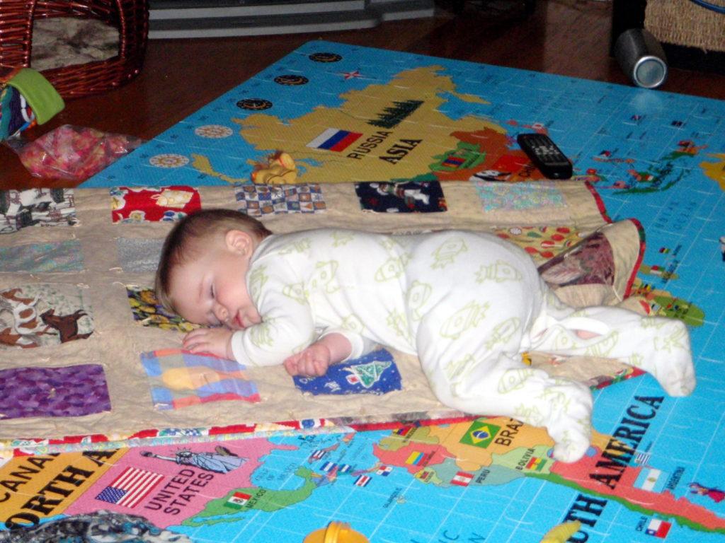 baby kids world map floor mat buy less zero waste naturally jackie lane ottawa mom blog