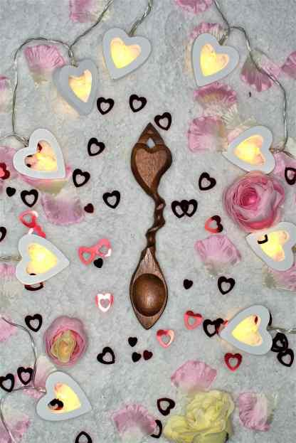 Pure at Heart Lovespoon