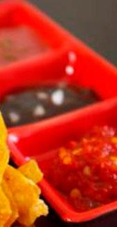 salsas y aderezos bajos en carbohidratos The Low Carb Company