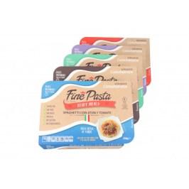 Gama de Productos Fine Pasta Ready Meals