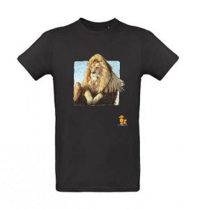 Camiseta Orgánica Inspire Plus (Hombre)