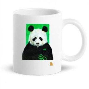 Taza de cerámica ( Mug)