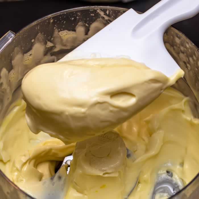 Perfect Homemade Mayonnaise & Twenty Variations