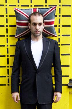 Ilan Eshkeri - film music composer