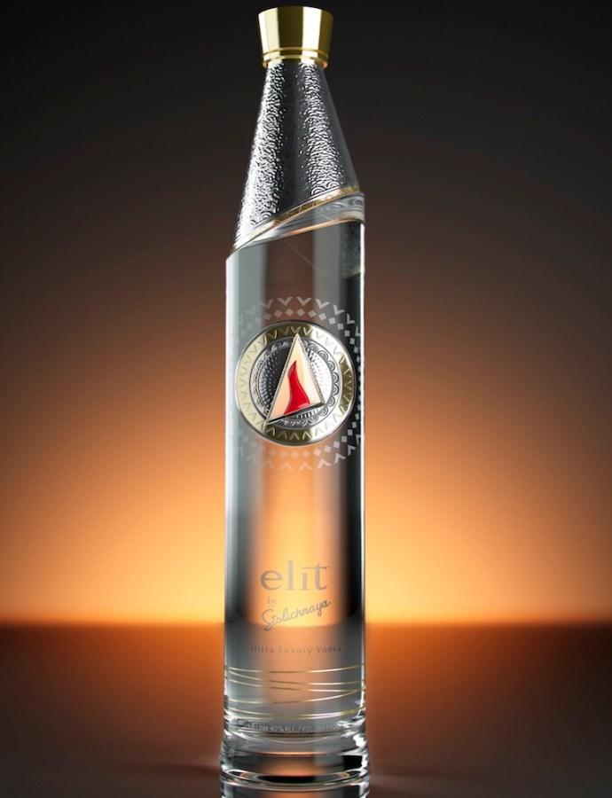 The Ultimate Baller's Vodka