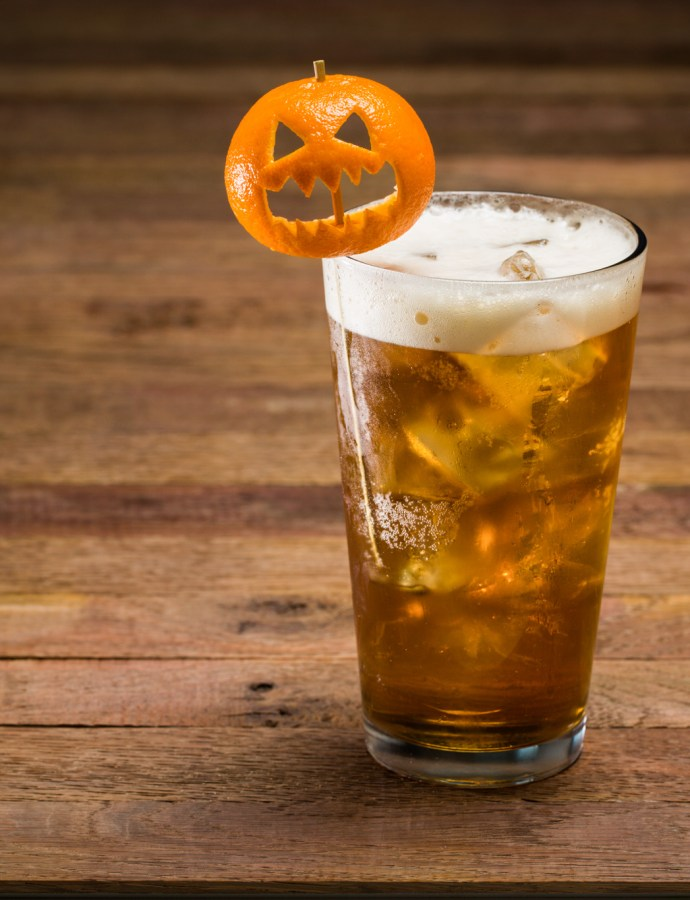 Halloween II: Attack of the Killer Cocktails