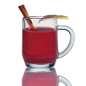 Spiked Cranberry Brew_White