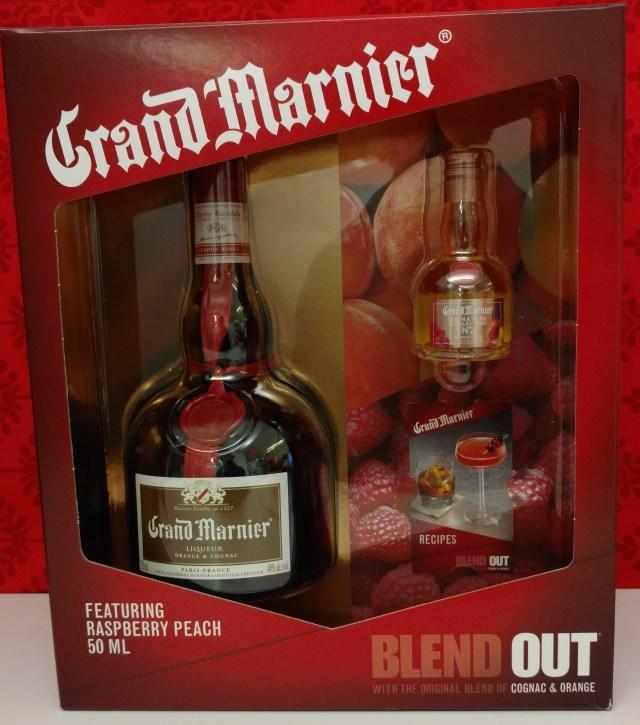 smaller Grand Marnier