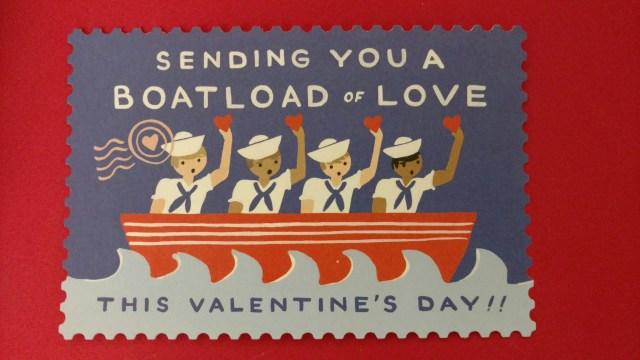 Boatload of Love