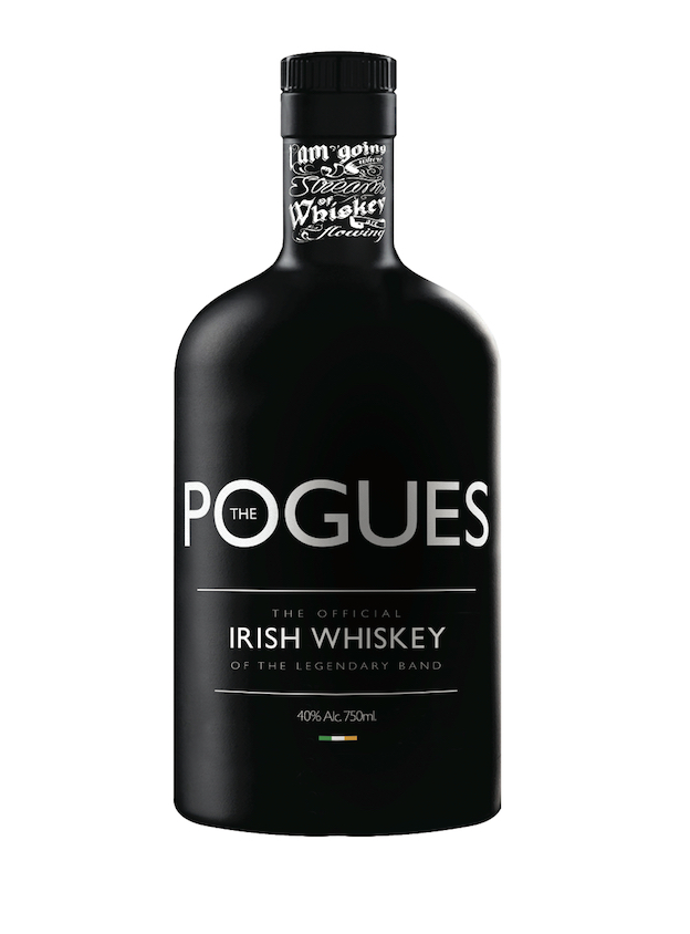 Pogues bottle