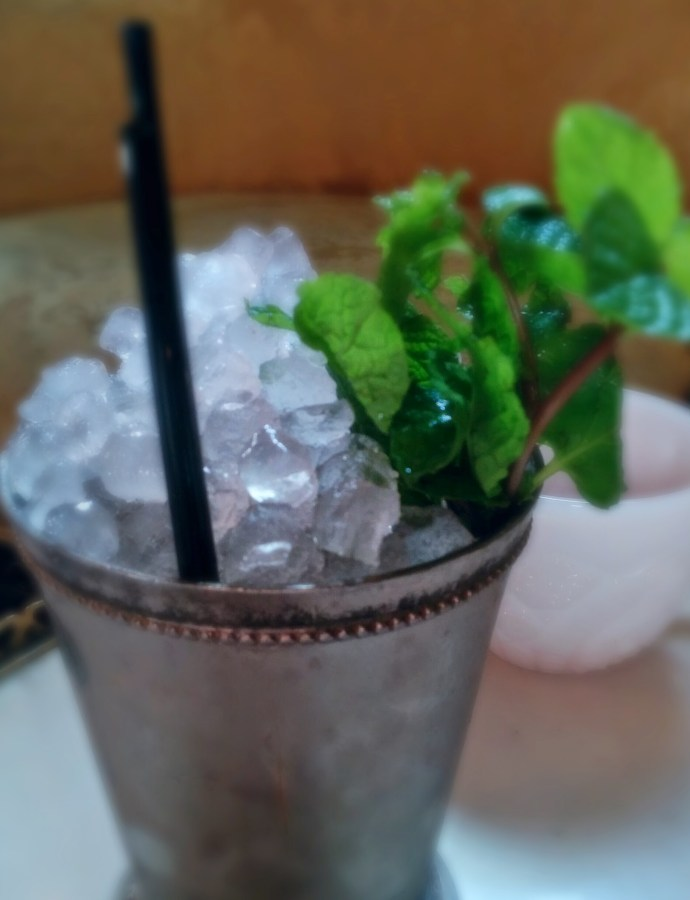 The Julep Variations