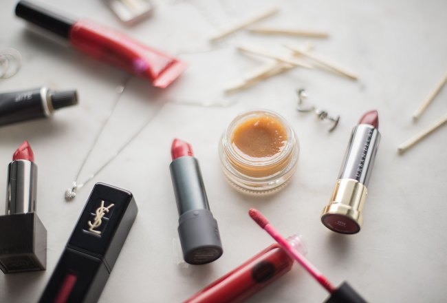 1 Red Lip: 7 Different Budgets