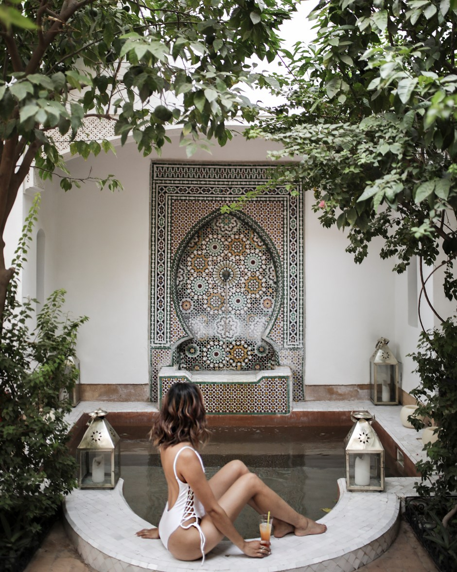 Morocco Travel Diaries: 10 Things To Do in Marrakech