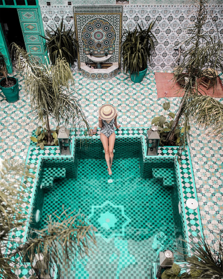 Morocco Travel Diaries: 10 Things You Should Know Before You Go
