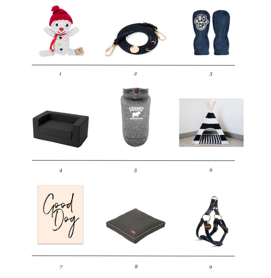 Holiday 2018 Gift Guide: For The Pet Lover