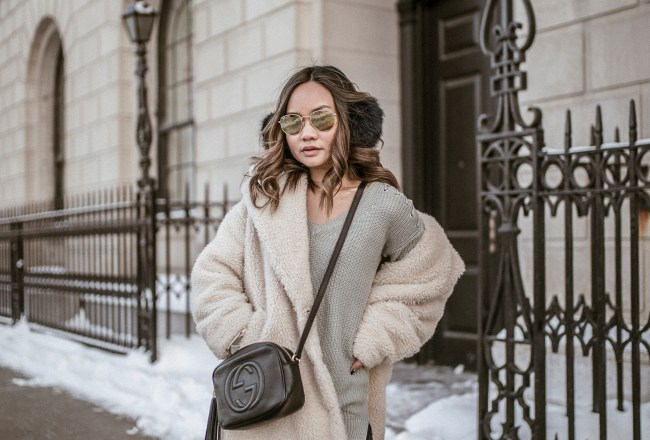 The 5 Coats You Need for Winter 2018