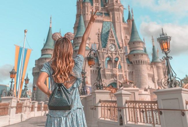 Florida Travel Diaries: 10 Things to do in Orlando