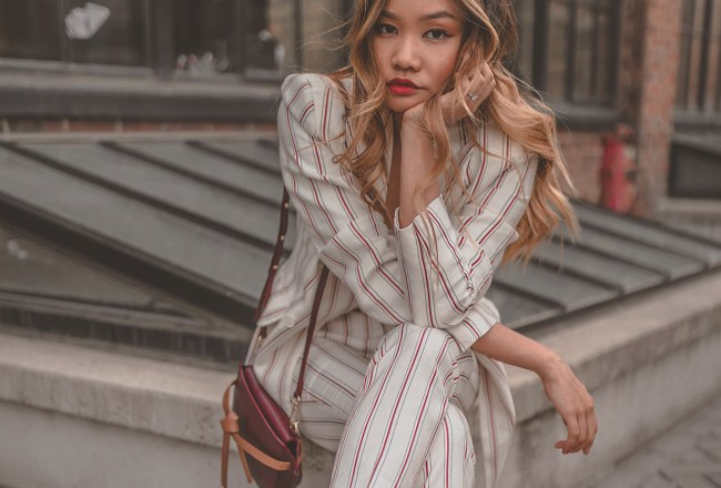 The One Trend That I Can't Stop Wearing