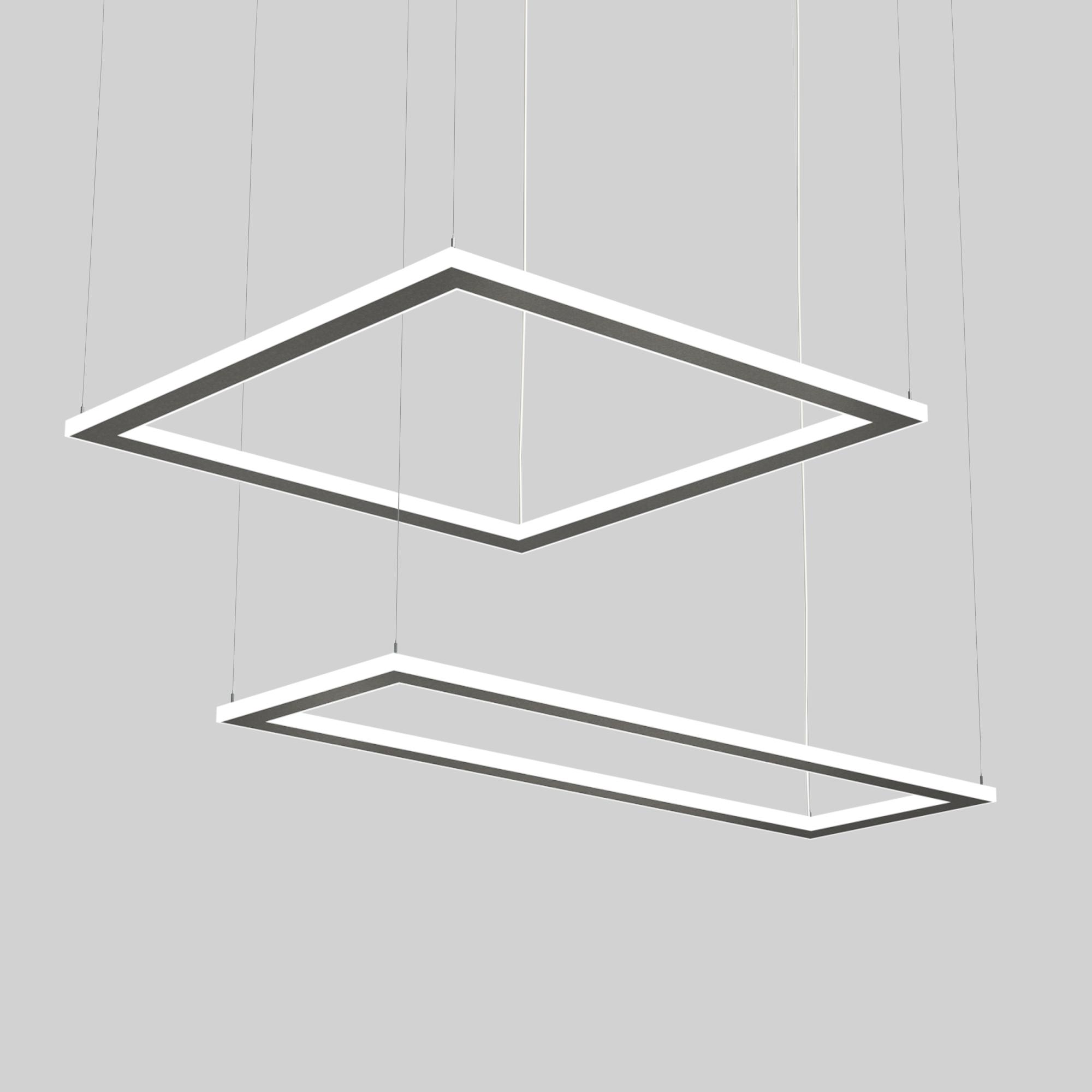 The Lux Company Micro Quad De Suspended