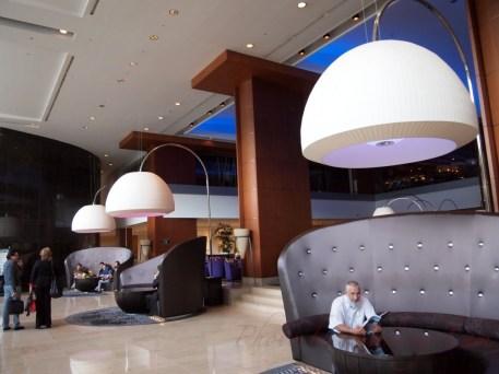 Intercontinental Seoul COEX - Lobby