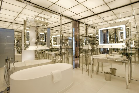 Royal Monceau Studio Room - Bathroom