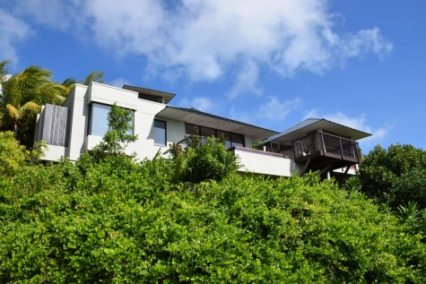 Raffles Praslin - Panoramic Villa