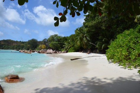 Seychelles - Anse Lazio beach3