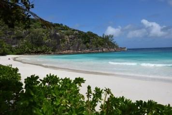 Seychelles - Four Seasons Seychelles beach