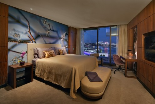 The Darling Sydney - Room
