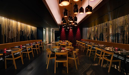 The Darling Sydney - Sokyo Restaurant