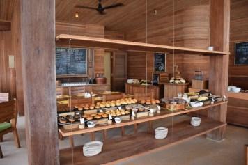 Six Senses Con Dao - Breakfast pastries buffet