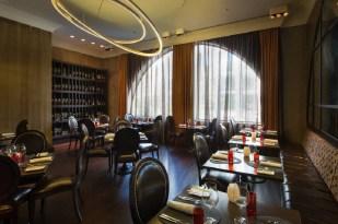 117 Dining - Restaurant dining room