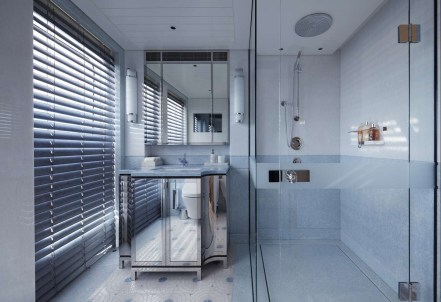 Bathroom - @feadship picture