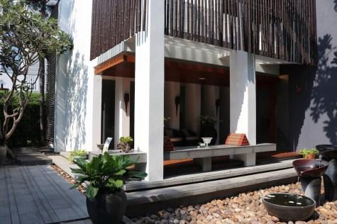 The Sukhothai - Spa Botanica
