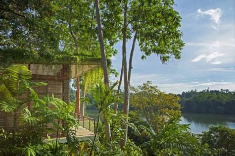 Tri Villa - Picture by resort