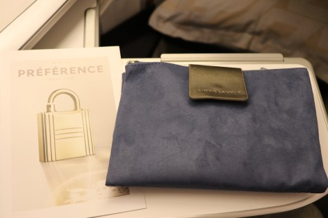 Beauty pouch