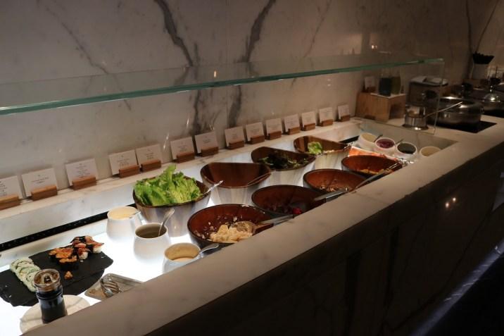 Haven restaurant - Buffet