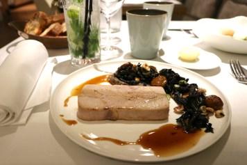 Cléo restaurant starter