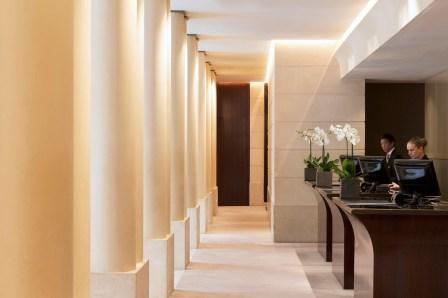 Lobby - Picture by Hyatt
