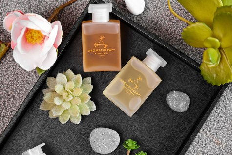 Aromatherapy Associates products