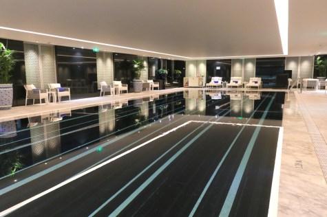 ESPA - Indoor pool