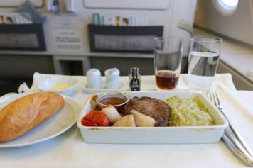Lunch - Main dish