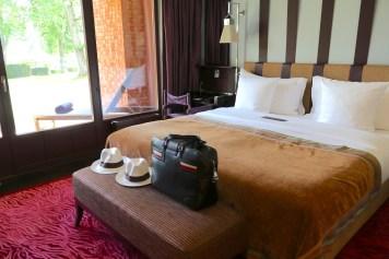 Lake Suite #112 - Bedroom