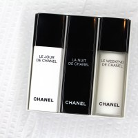 Review: Chanel Resynchronizing Skincare Set