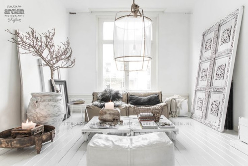 minimal home decor