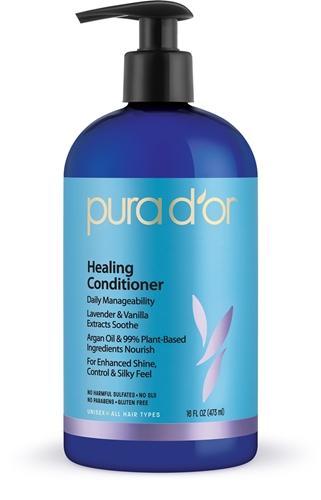 Healing Conditioner