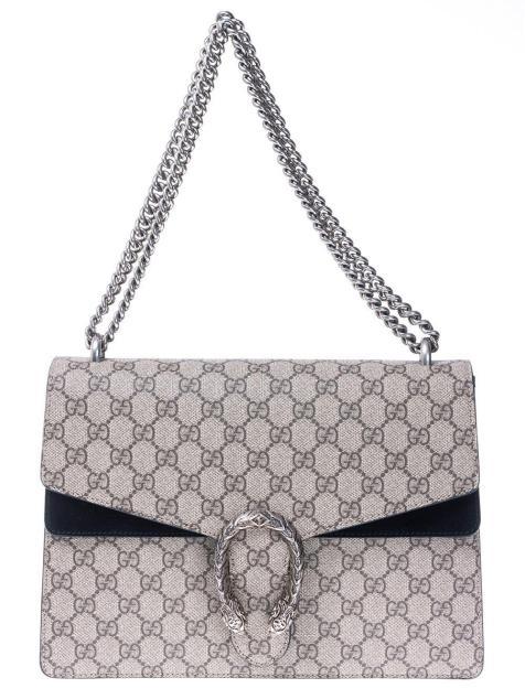 GUCCI 'Dionysus' shoulder bag