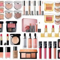 Spring/Summer 2017 Luxury Makeup