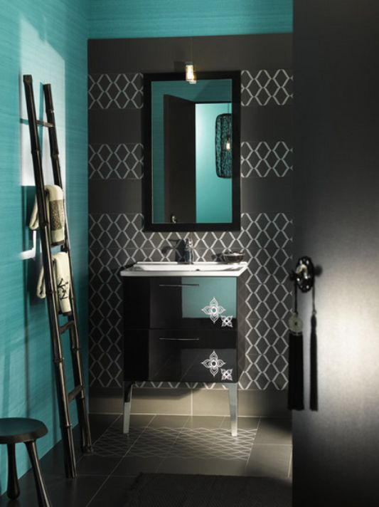 Exotic Contemporary Bathroom Furniture And Decorating Ideas Unique 63 By Delpha Home Design