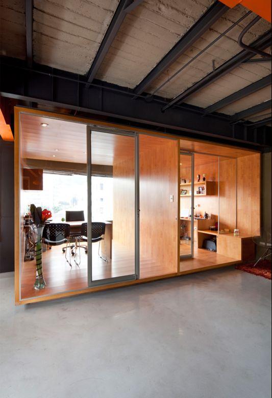 Easy Home Office Ideas
